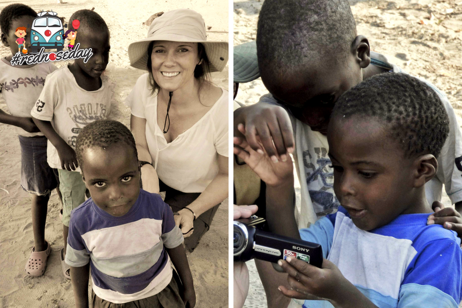 Ana Cristina, Namibia, 2016