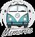 Minivan of Memories' logo