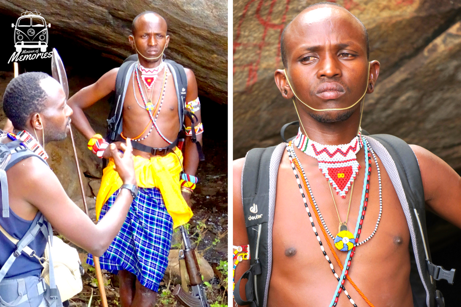 Patrick, Kenya, 2016
