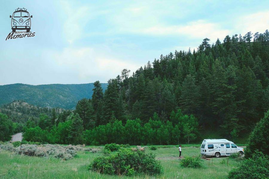 National Park, U.S. - @wtwildflowers