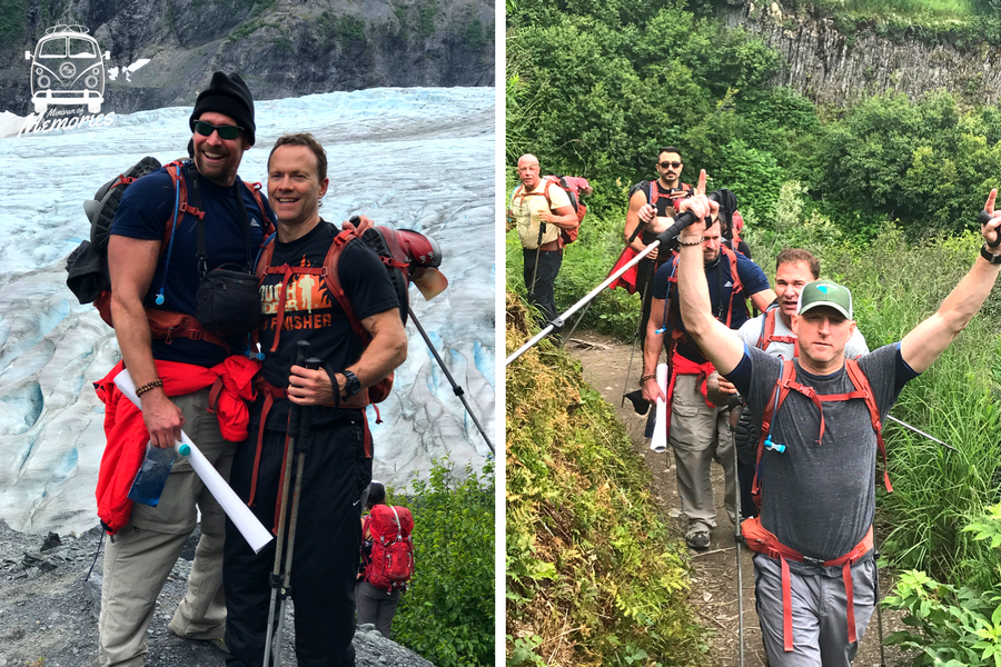 Man Expeditions - Alaska 2017