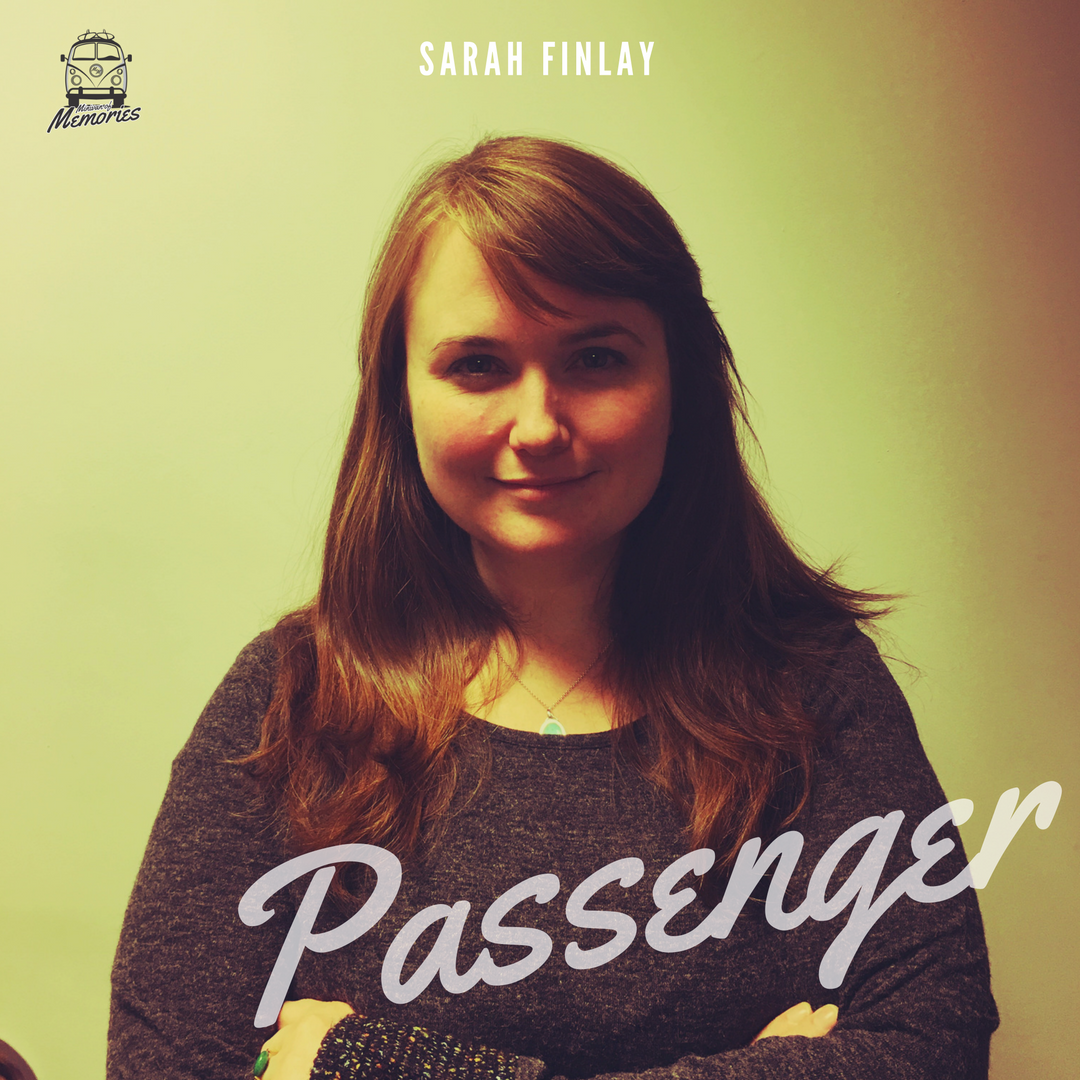Sarah Finlay