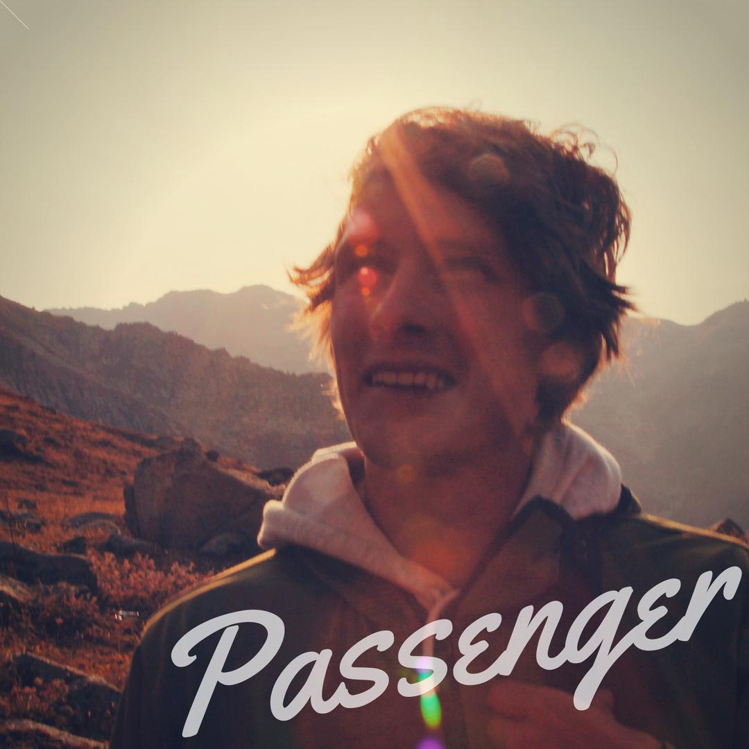 Passenger Florian Rudolph