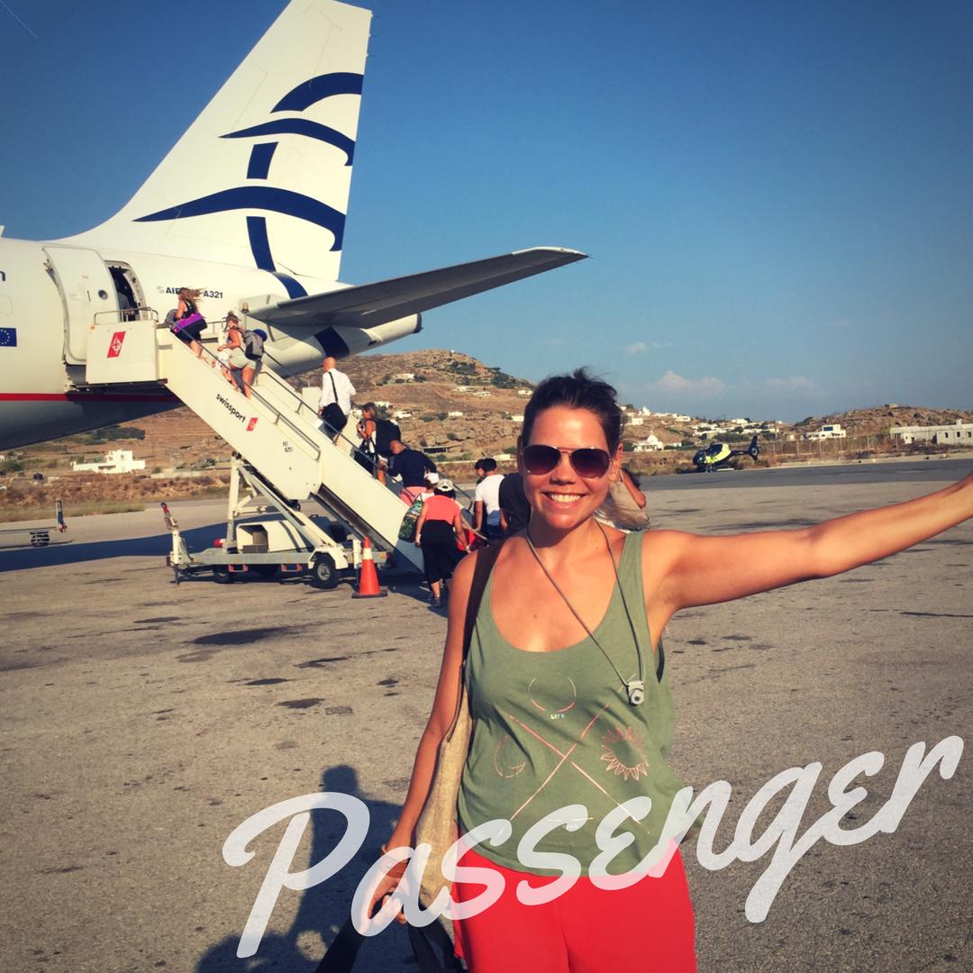 Passenger Tammie Figlinski
