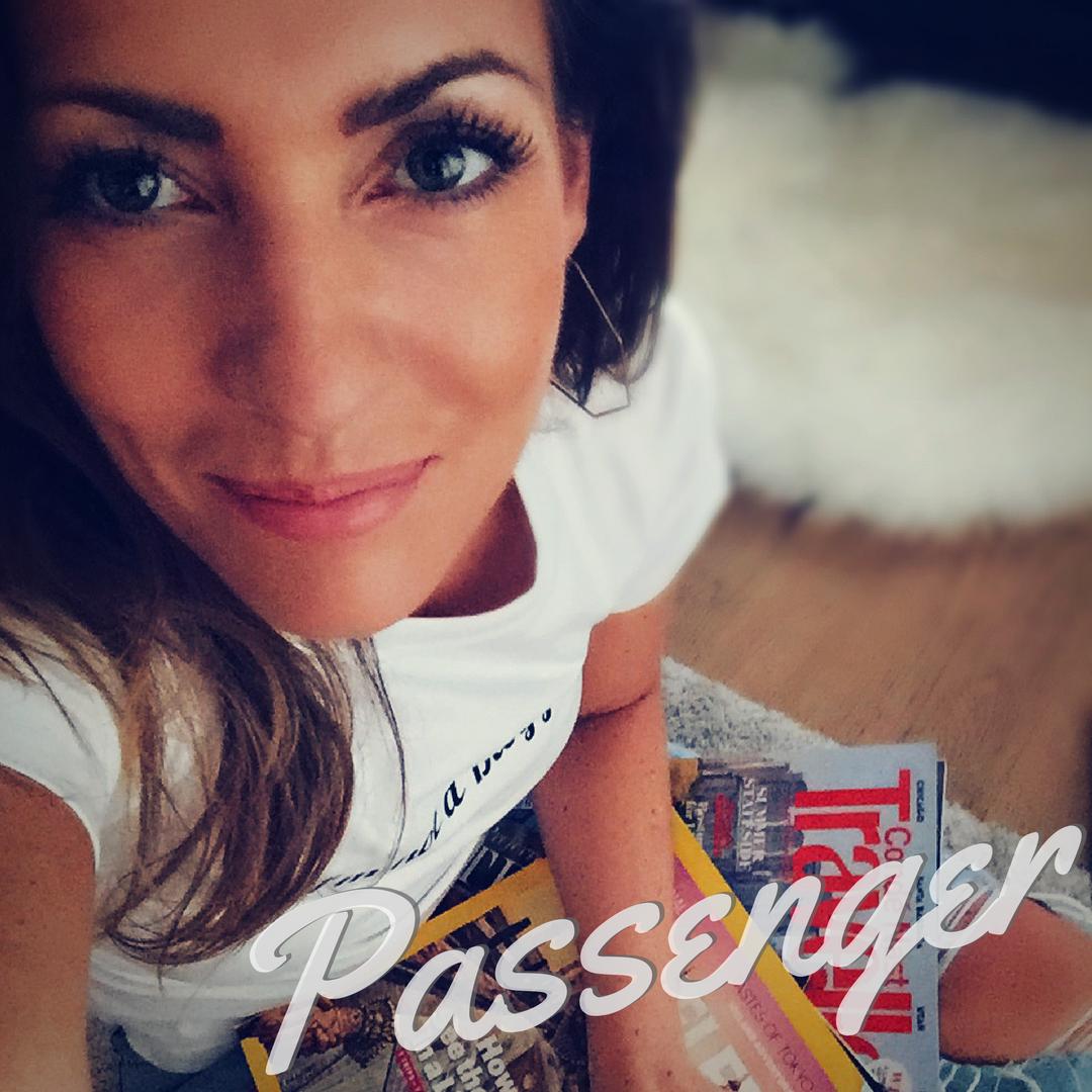 Passenger Anna Away