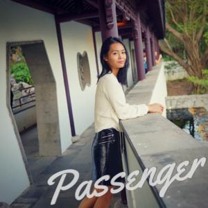 Passenger Jo Nguyen