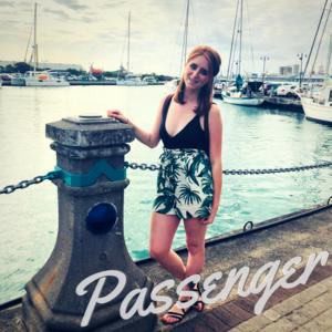 Passenger Naomi Robinson