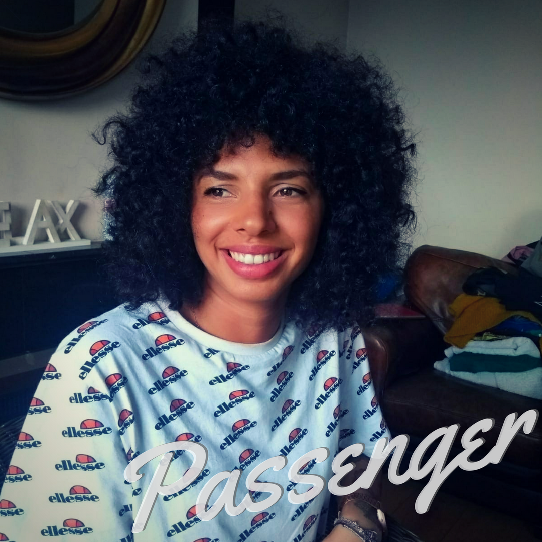 Passenger Matilde Santos