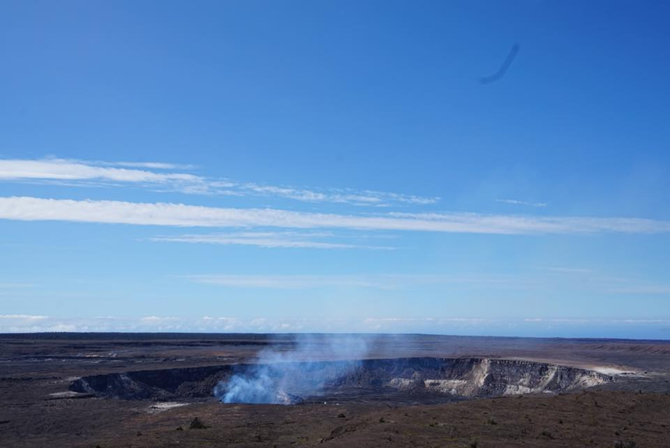 One of the last people to photograph Kilauea Crater before it began erupting.jpg