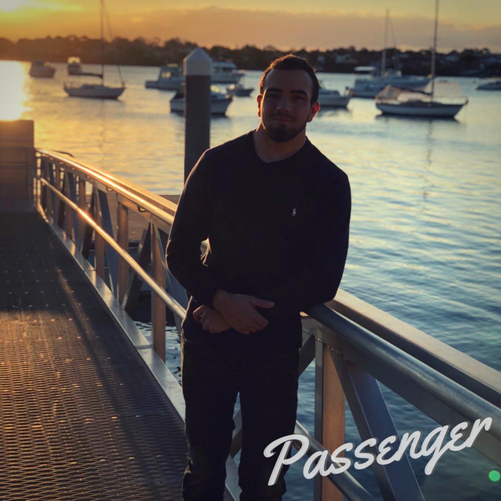 Passenger Bobby Sunderland
