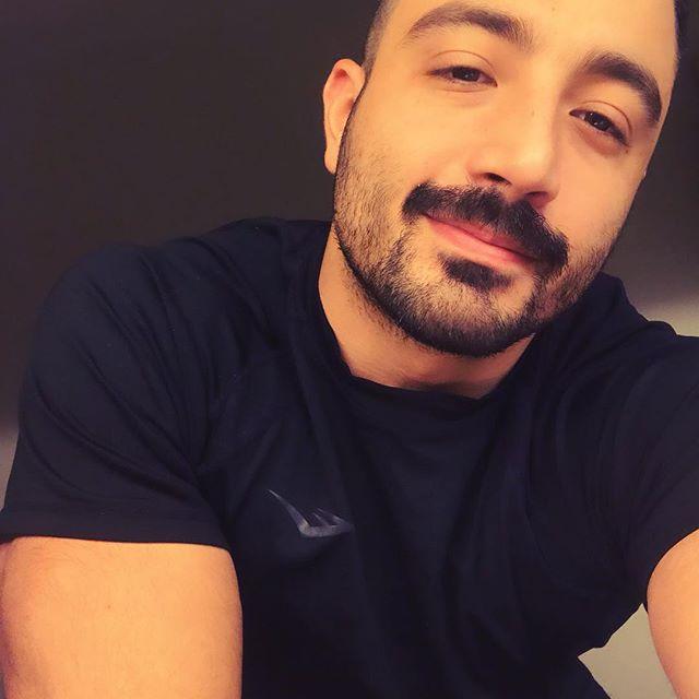 #HumpDay - Good morning everyone! . . . . #beardsofinstagram #menstyle #beardedvillains #moustache #mugshot #tagblender #mirror #selfietime #justme #pognophile #hunk #picoftheday #borntobeard #gangster #iphonesia #beardedmen #scruff #instagay #instagood #instagoodmyphoto #followme #homens_barbudos #barbudo #bestoftheday #strong #moustachelove #thenexttopgay