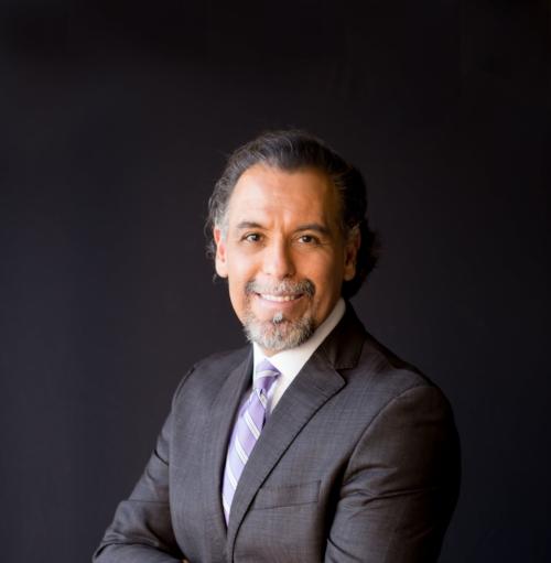 Alex R. Parra