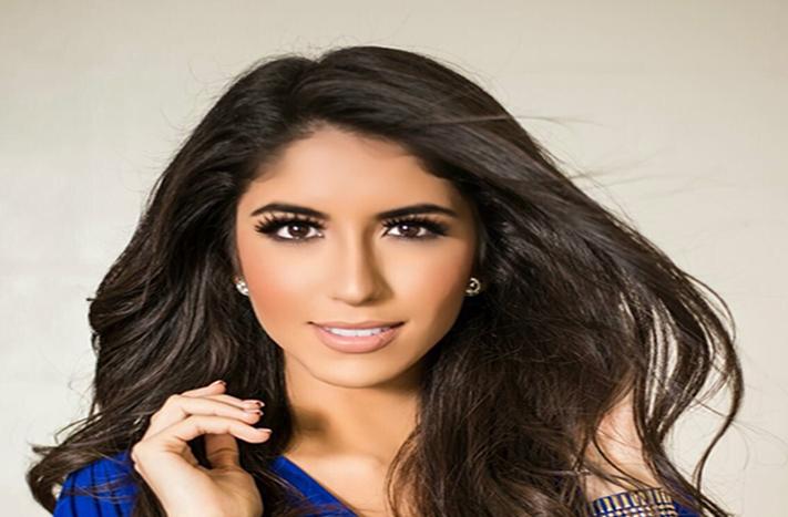 Ashley Rodriguez -