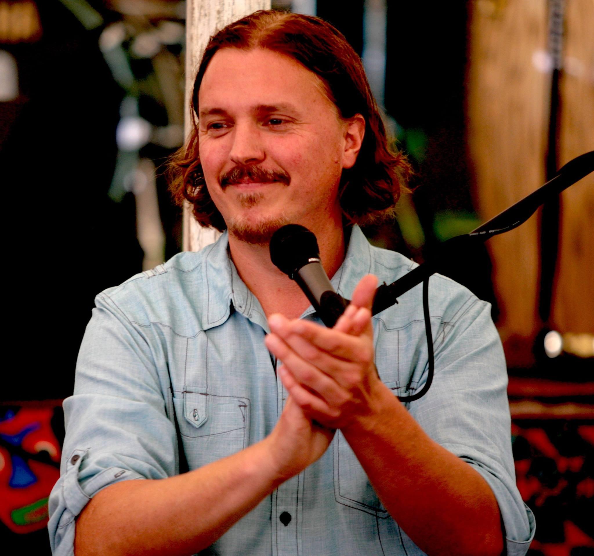 Jim Donovan M.Ed., Director Summer Rhythm Renewal