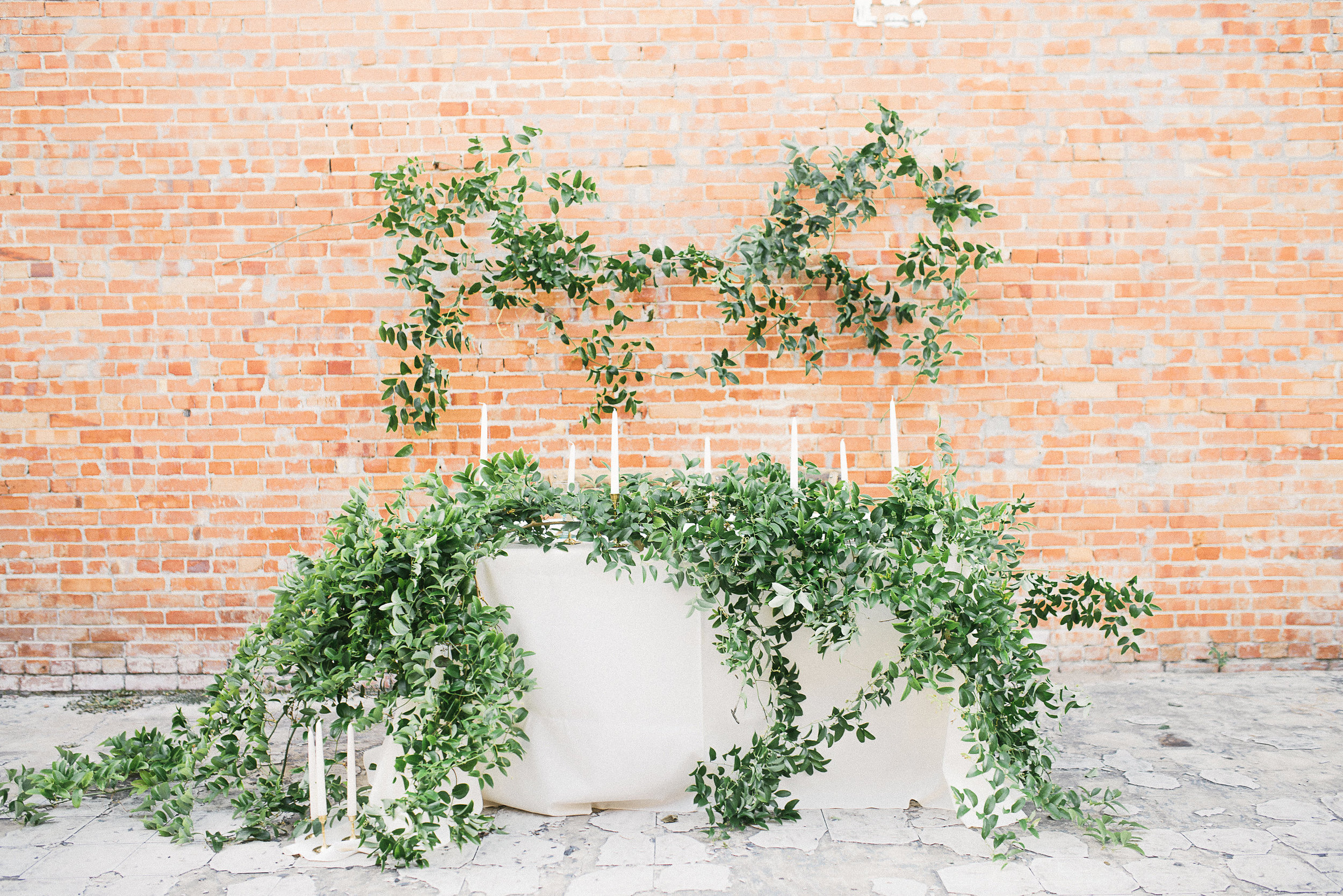 Smilax wedding inspiration epoch co events