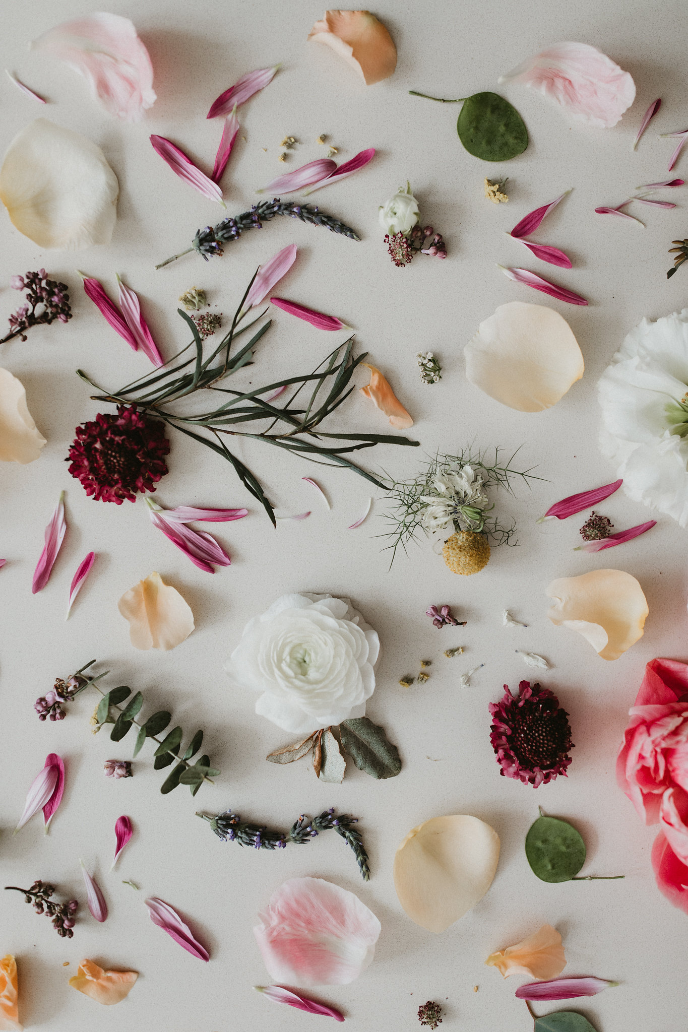 styling details wedding planner epoch co floral phone backdrop wallpaper