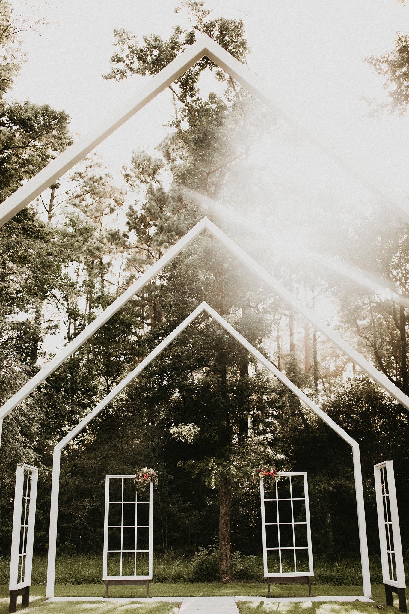 open air wedding chapel venue texas wedding planner coordinator epoch co
