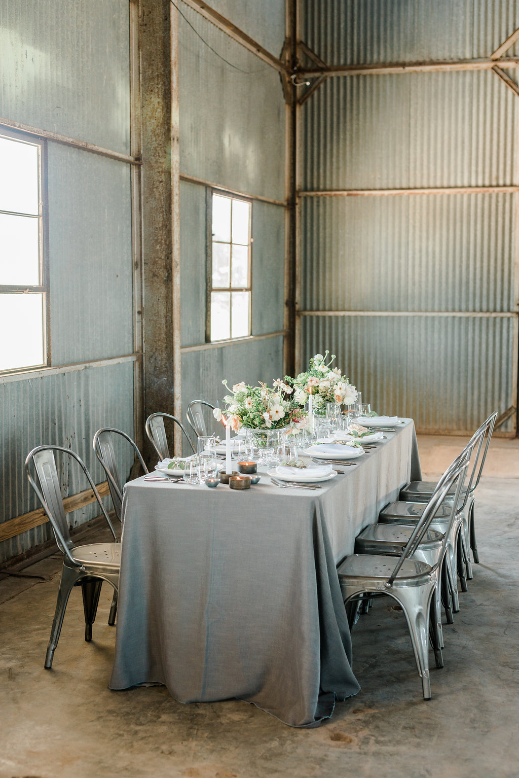 the gin vintage modern industrial wedding inspiration wedding planner epoch co