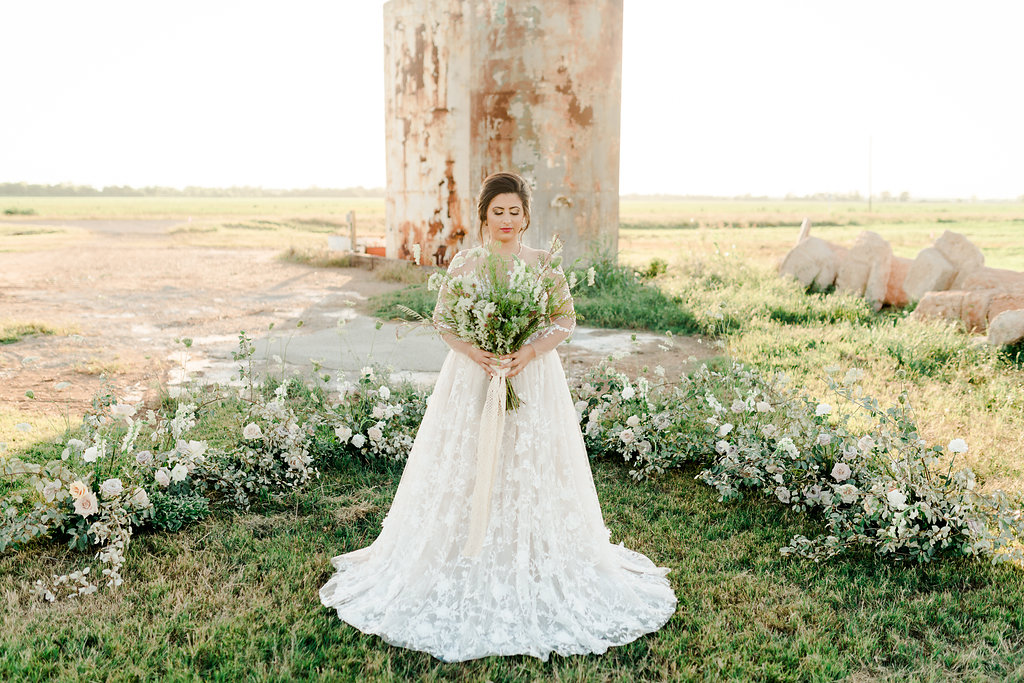 the silos the gin wedding ceremony wedding planner college station epoch co