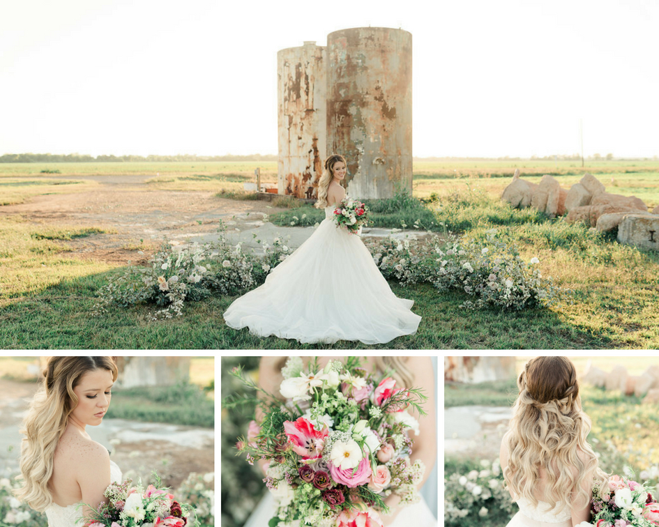 pink southern bride inspiration texas wedding planner epoch co urban rubbish ten23 photography