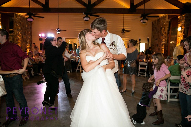 Aggie Wedding Reception Double Creek Crossing College Station Wedding Venue Rustic Fall Epoch Co