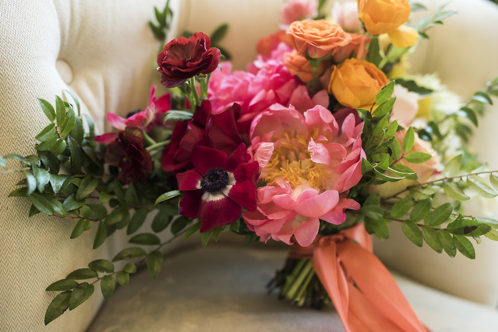 Photographer : Rachel Driskell Photography ||  Floral : Tamara Menges ||  Venue : Inn at Quarry Ridge