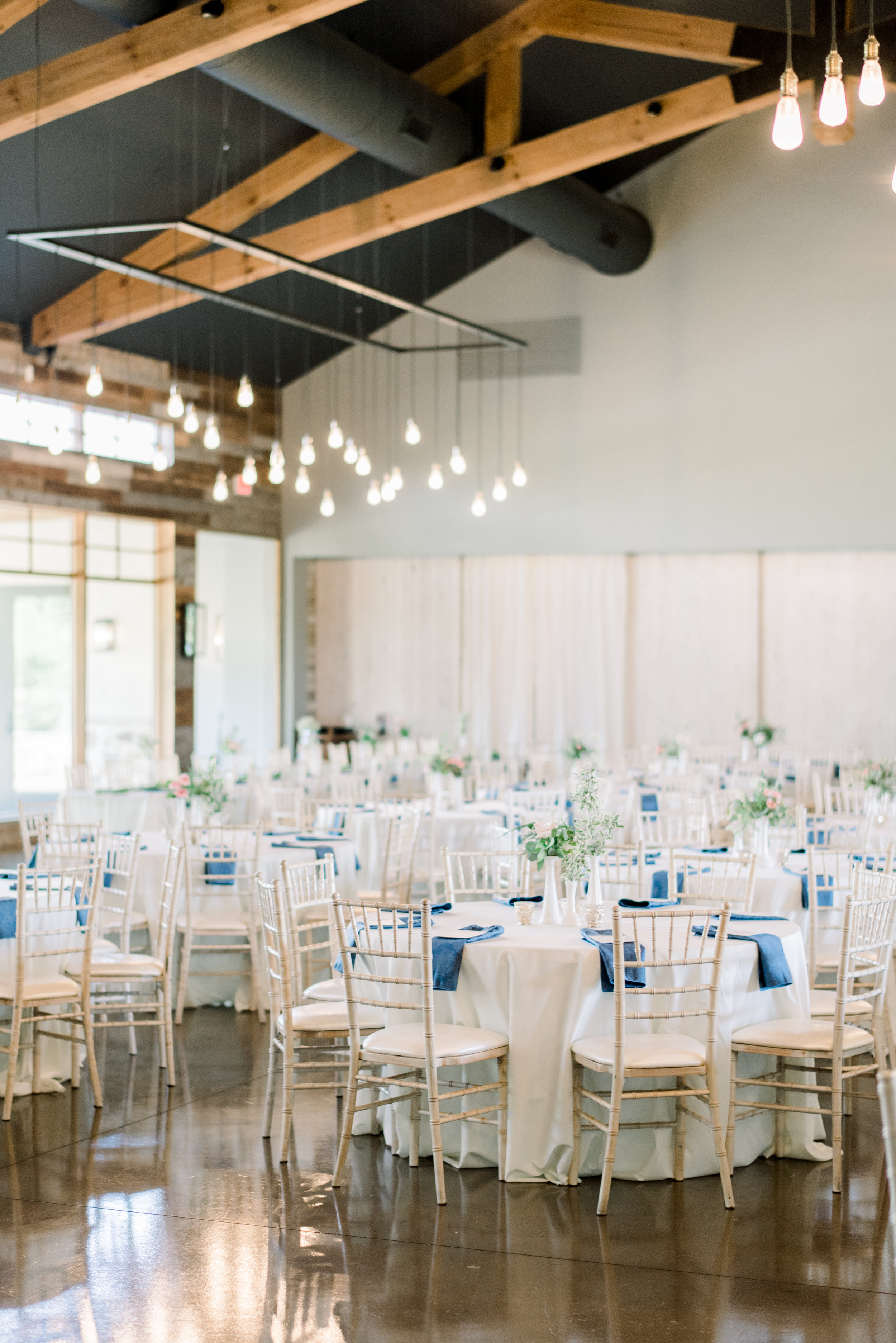 canyonwood ridge dusty blue inspiration dripping springs texas wedding planner epoch co+