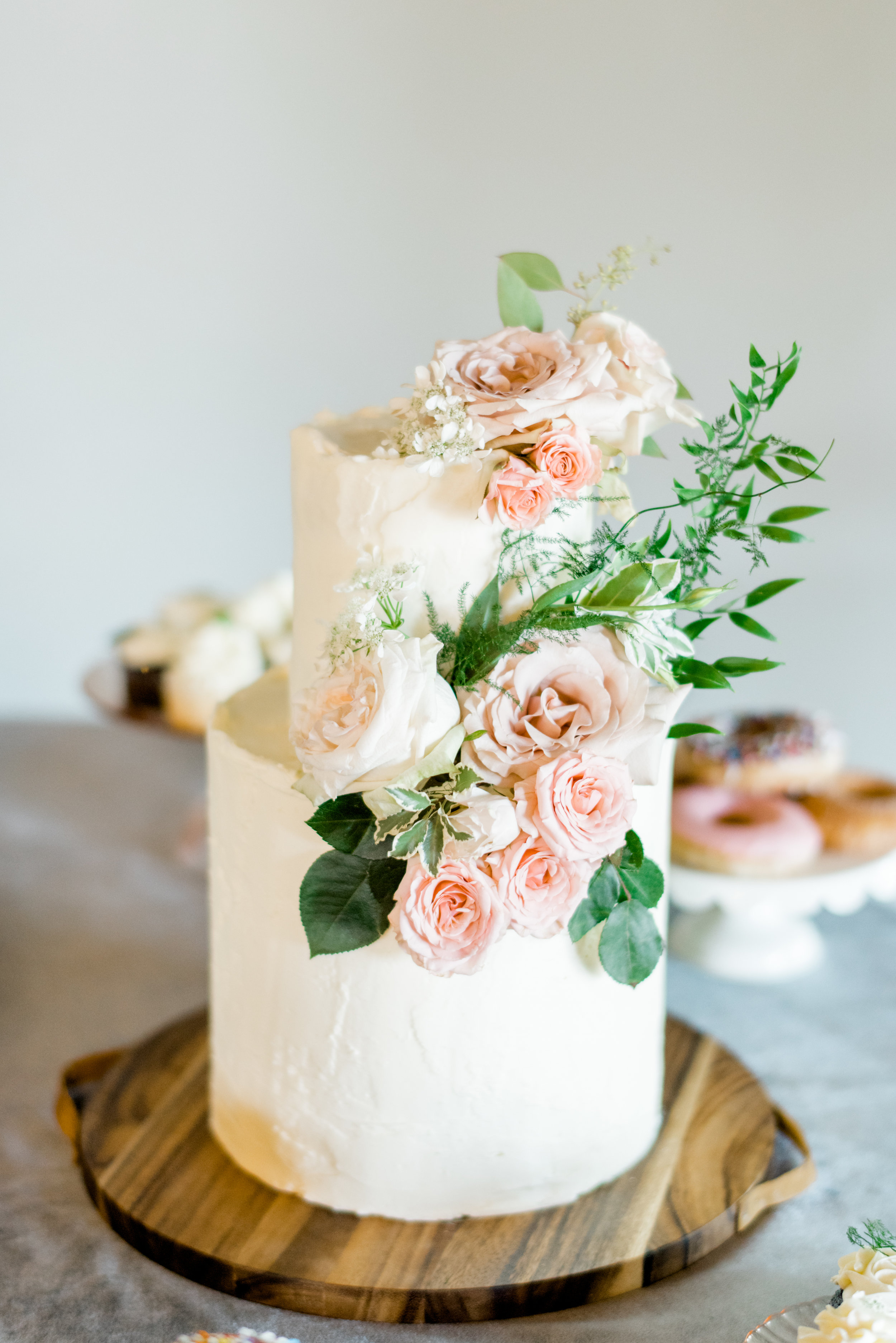 wedding cake inspiration destination wedding planner epoch co+ Austin, Texas