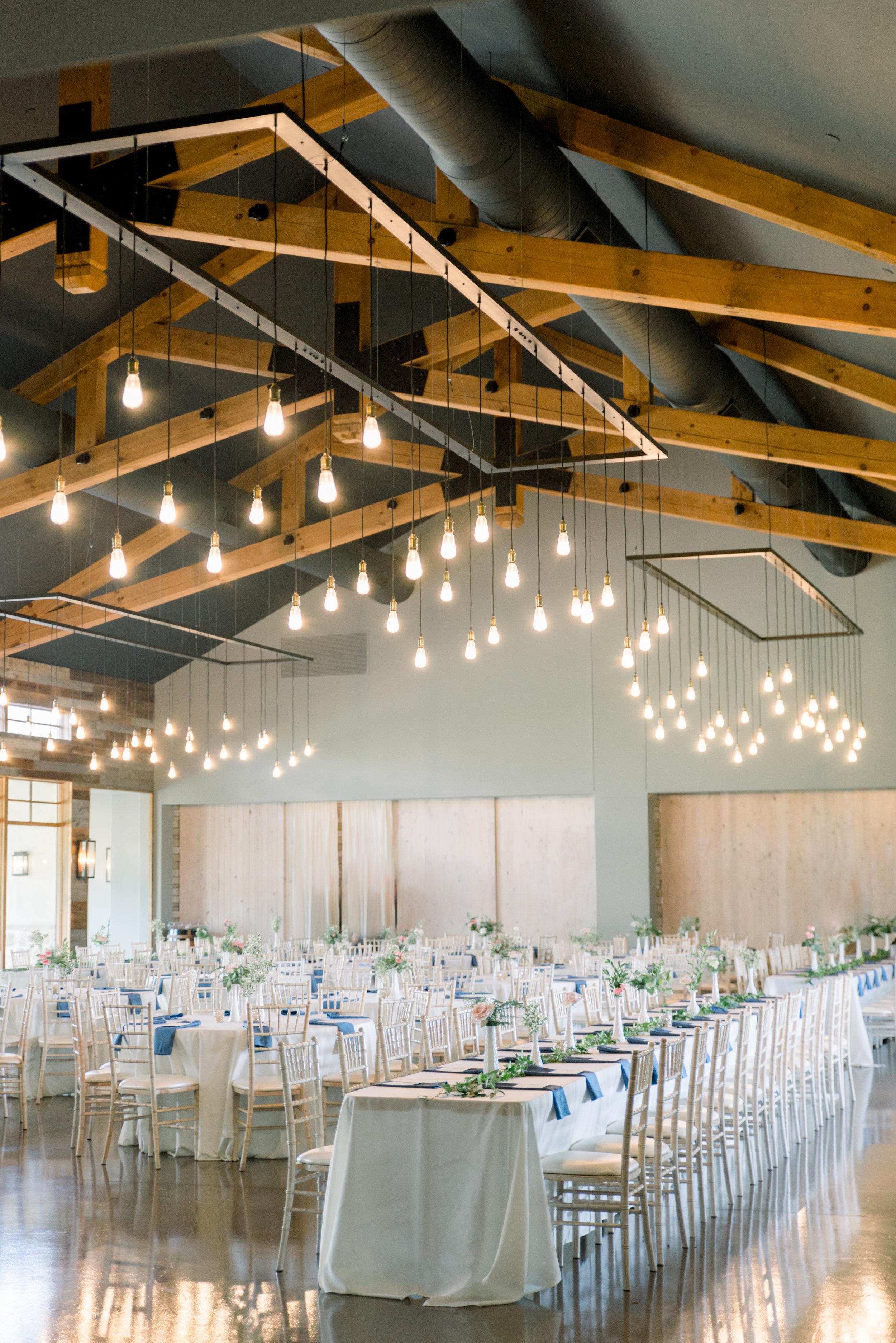 canyonwood ridge wedding coordinator epoch co+ destination wedding dusty blue blush inspiration