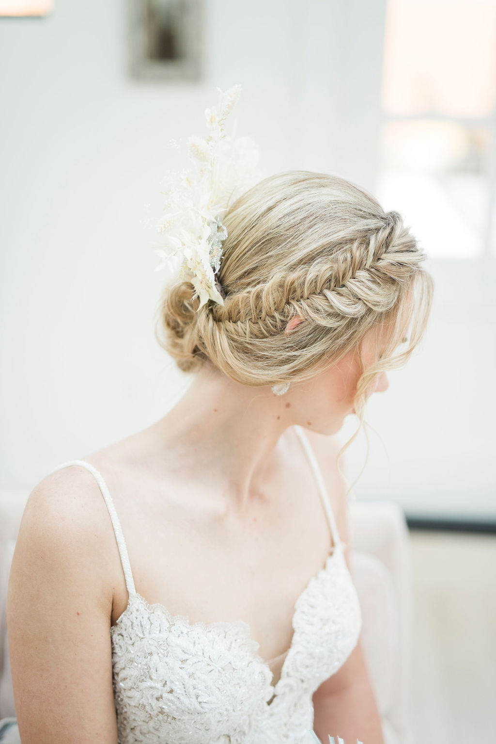 boho updo houston wedding planner epoch co