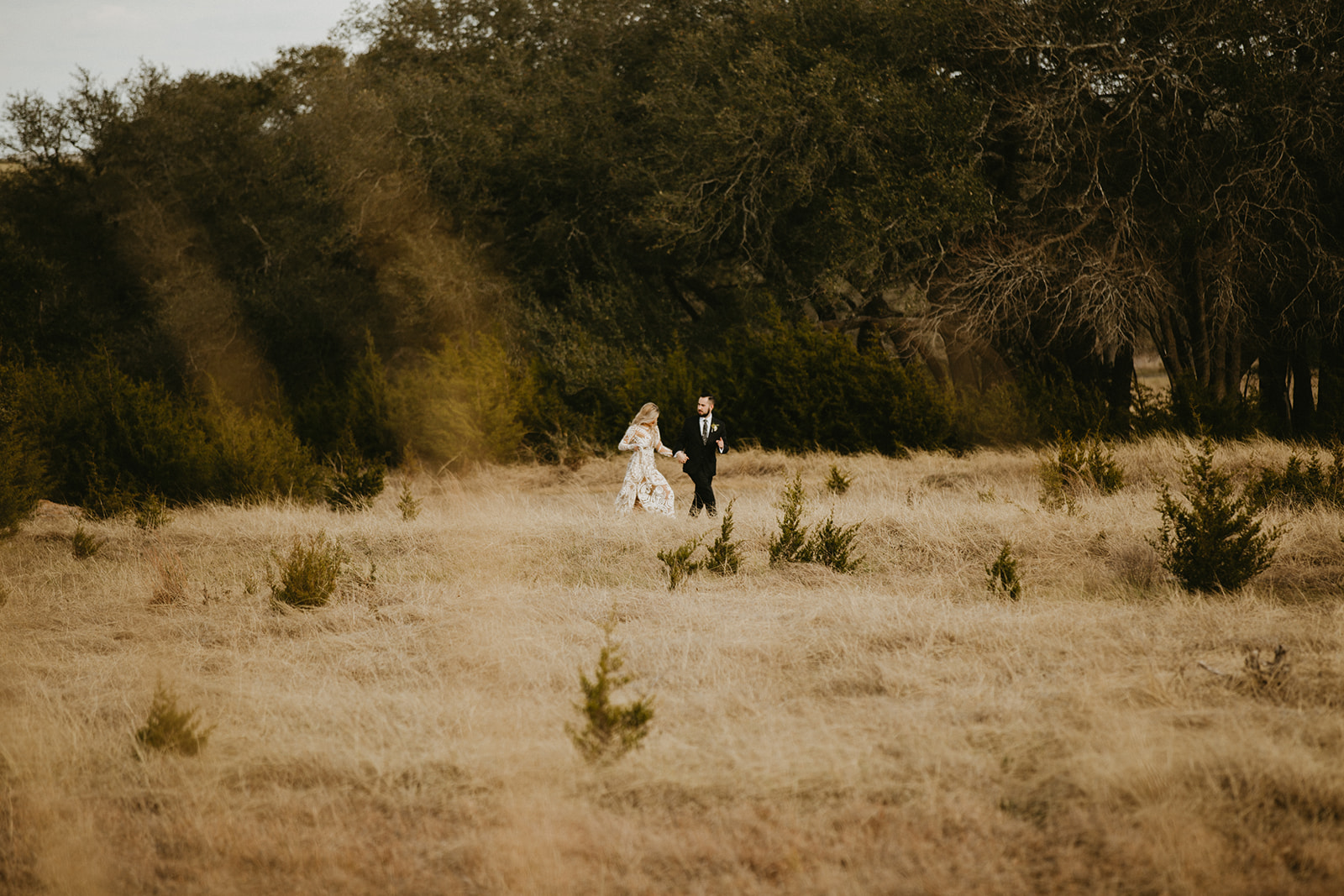 Epoch Co+ | Bride + Groom First Look | Austin Wedding Venue Prospect House | Private Vow Exchange  | Austin Wedding Coordinator