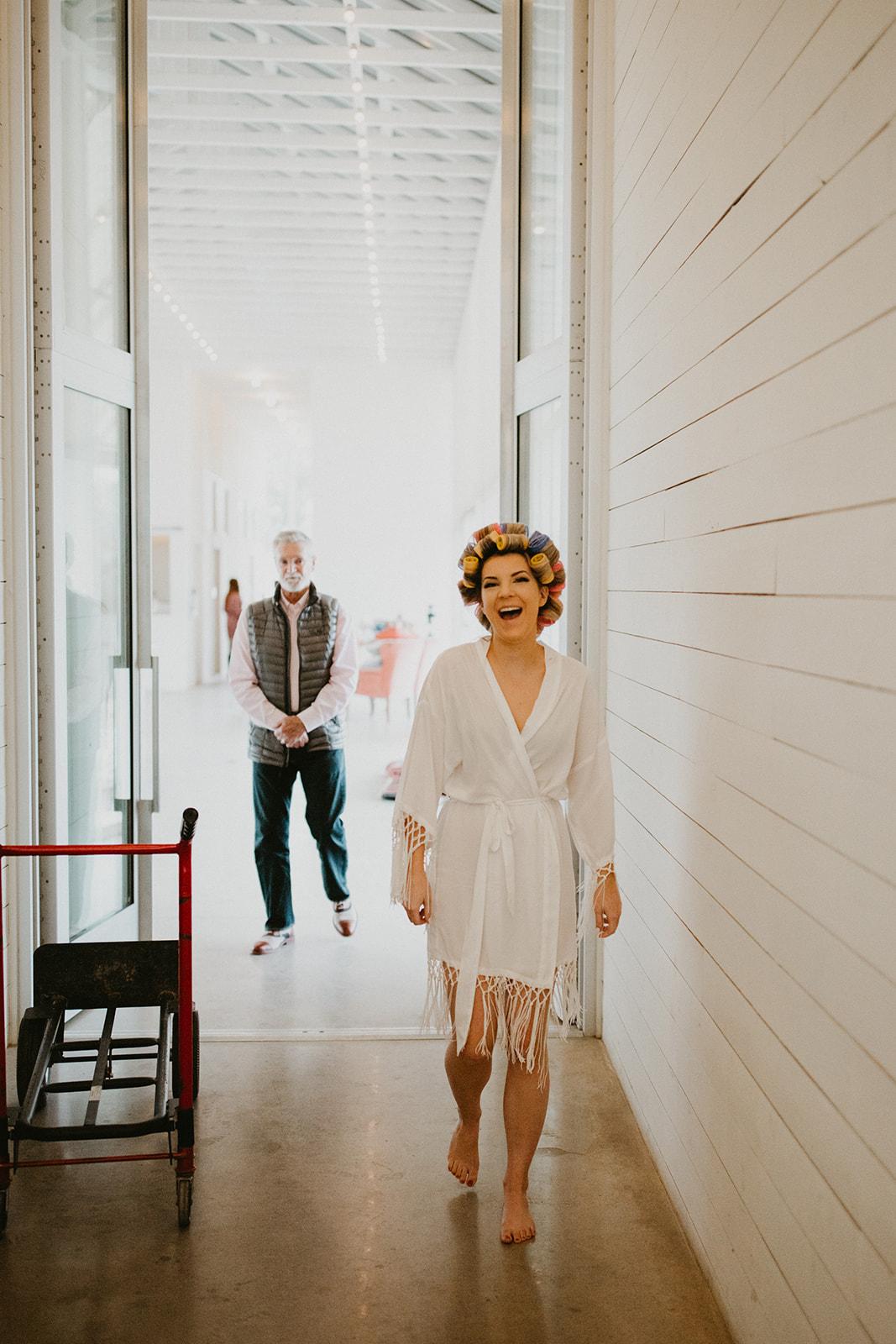 Bride Getting Ready Images + Bride Getting Ready Robe + Telluride Colorado Wedding Photographer Century Tree + Durango