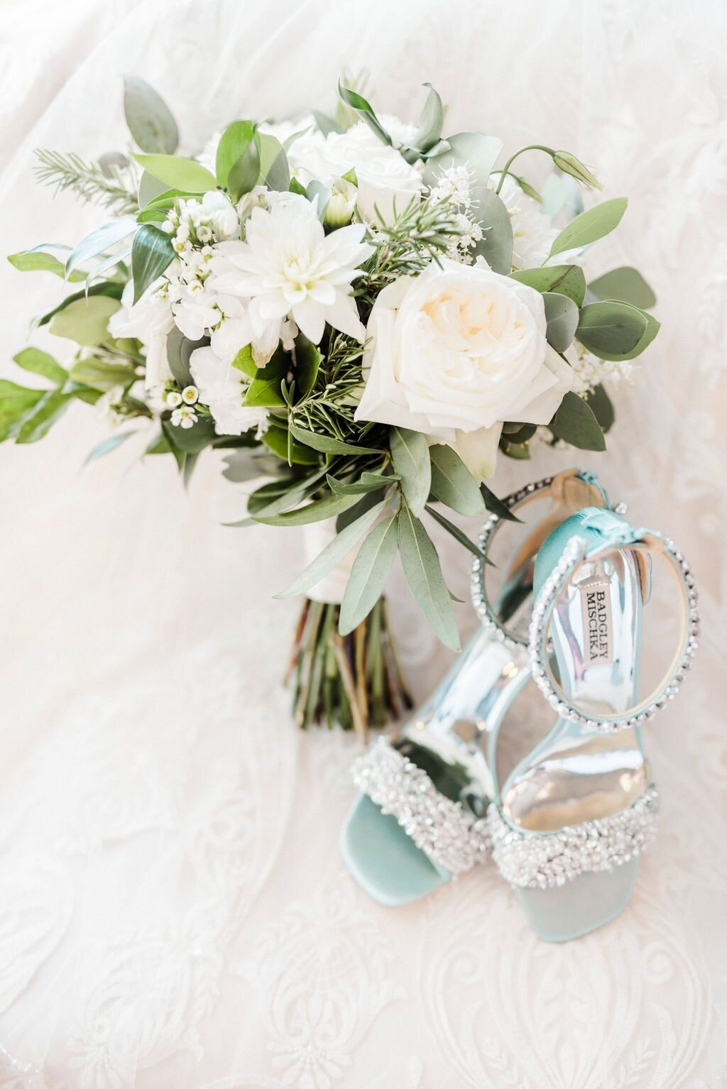 Shoes and bouquet.jpeg