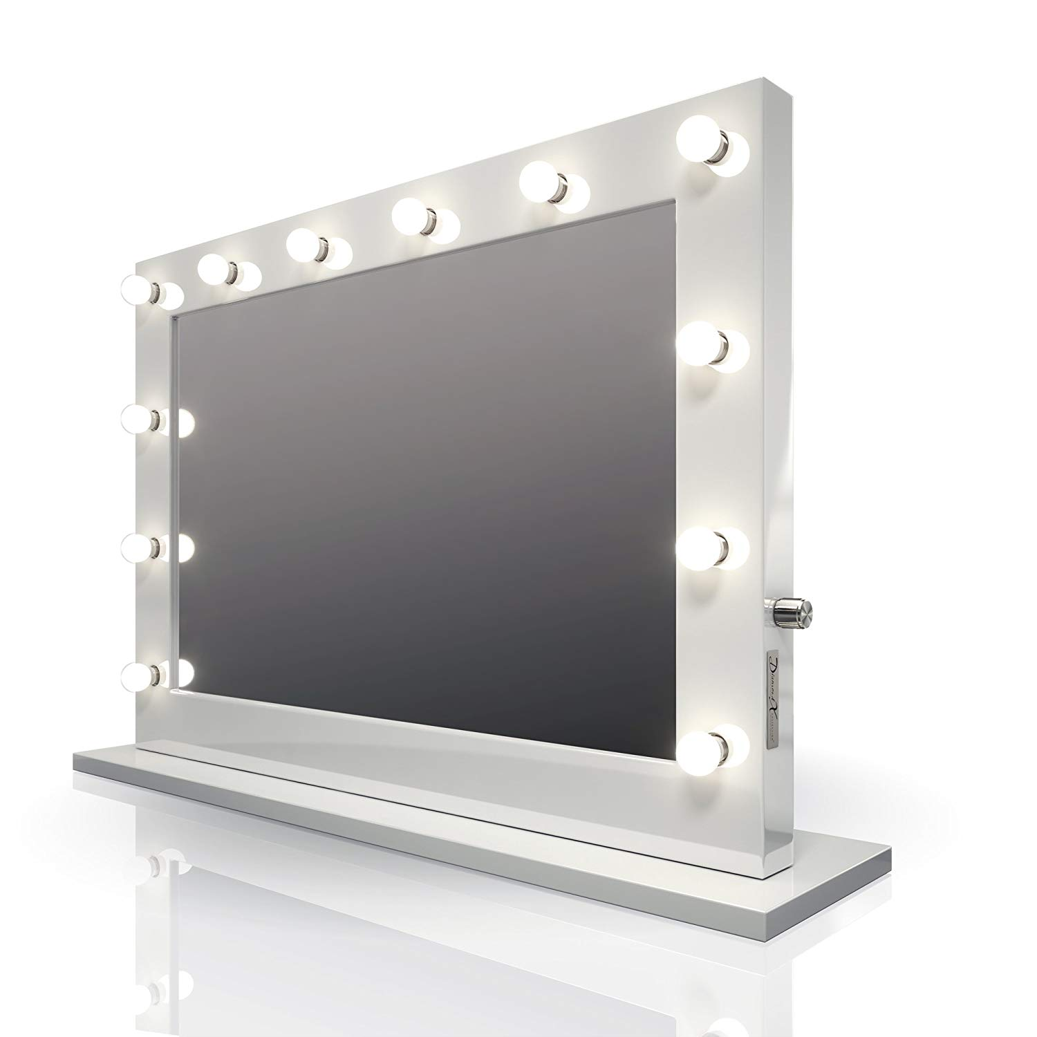 Hollywood Makeup Mirror Hire Standard