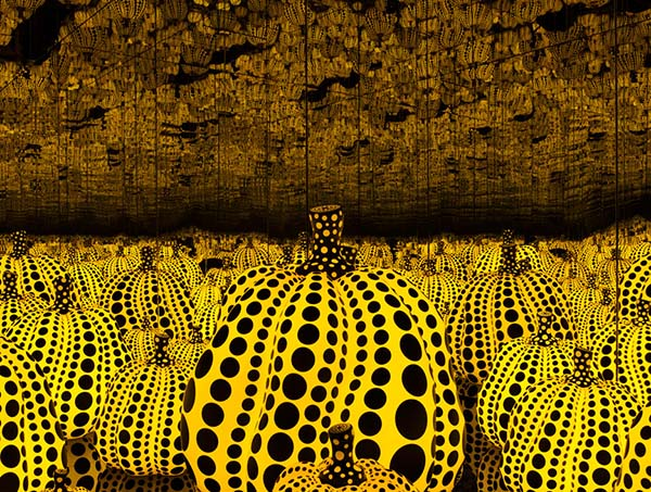 All the Eternal Love I have for Pumpkins | Image courtesy of the    Victoria Milo Gallery