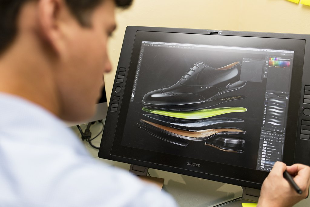 Designed to Perform - Our founder, Justin Schneider, spent years perfecting the design of running shoes and performance spikes for track and field's most elite athletes. He took technical components of performance design, to make the lightest, fastest, most supportive and comfortable dress shoe. How would it feel knowing that your dress shoes were designed in the same way the world's fastest athletes competition spikes were designed? Personally, we would feel like champions, ready to kill the day.