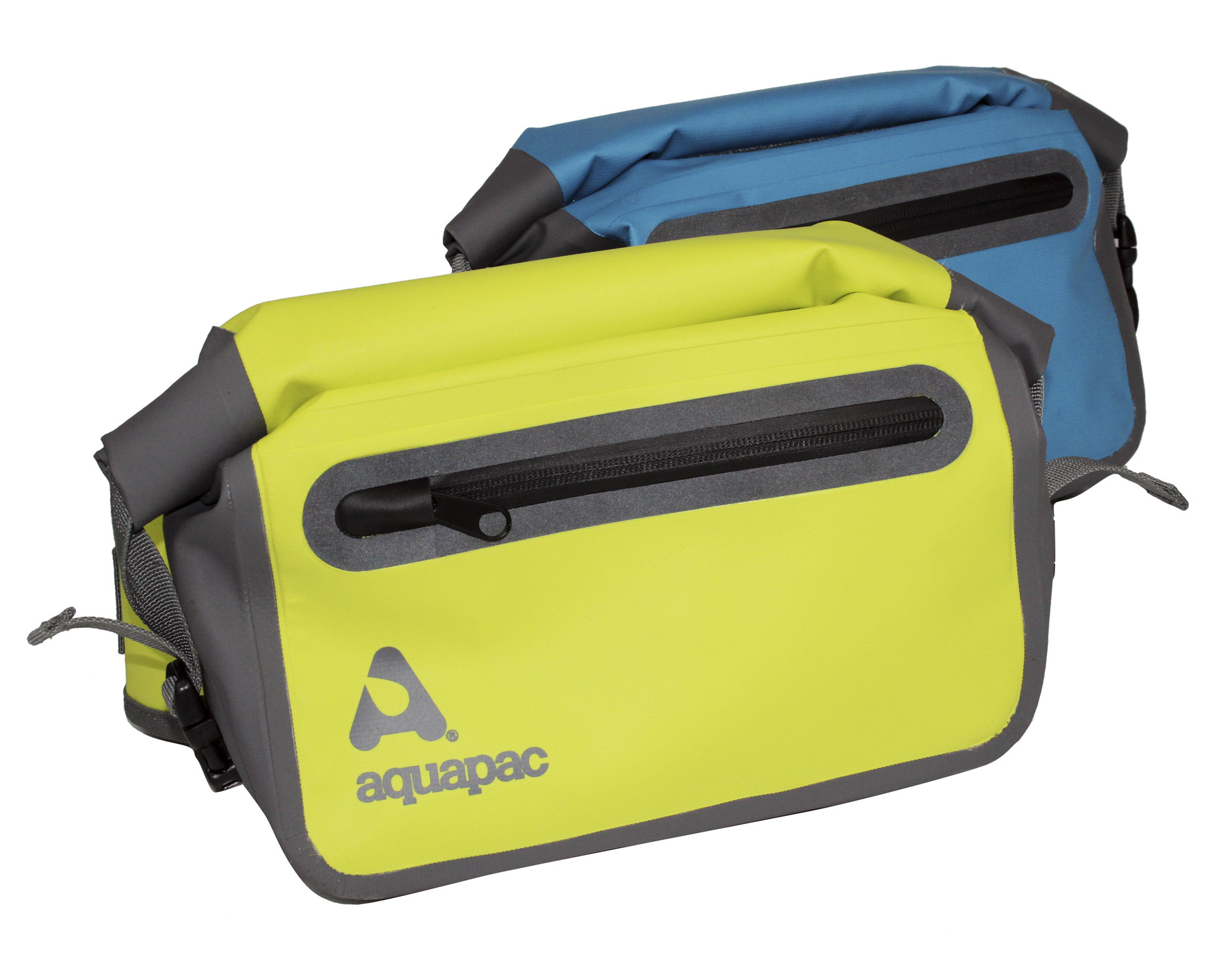 Aquapac trailproof™ waist pack   Review by Sian Sykes