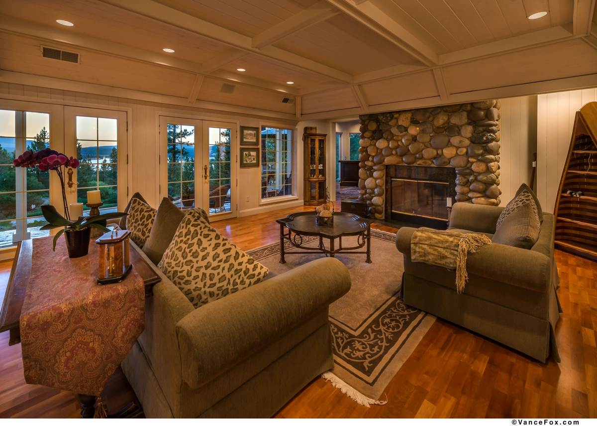 Truckee Home For Sale