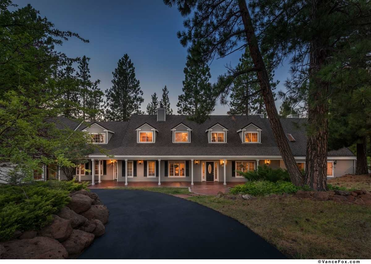 OFF THE MARKET: The Entertainer's Estate