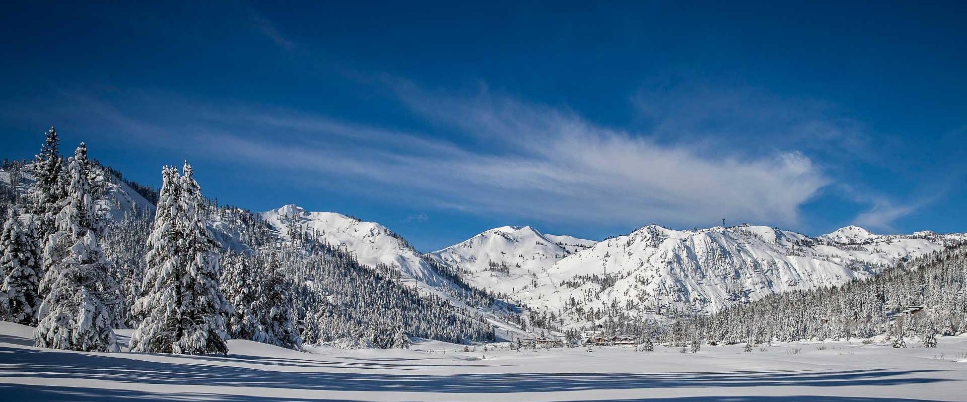 Lake Tahoe Season Passes