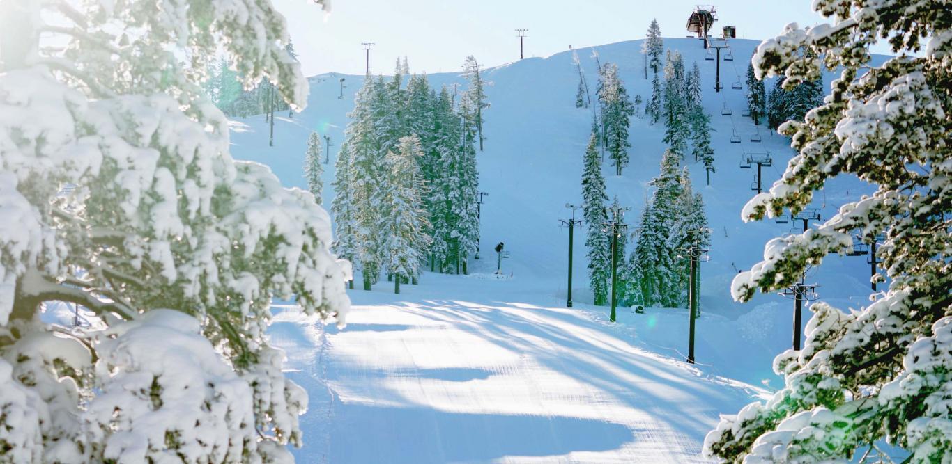 Boreal Mountain Resort
