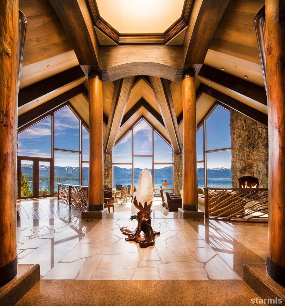 most expensive home in lake tahoe