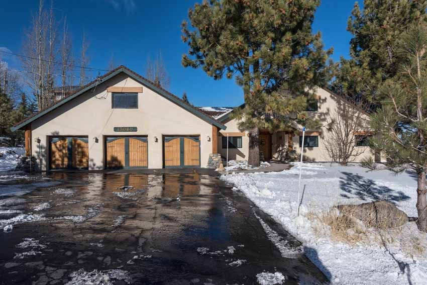 SOLD! Magnificent Tahoe Donner Home