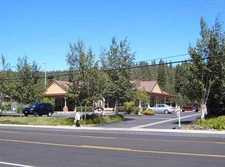 Commercial real estate truckee