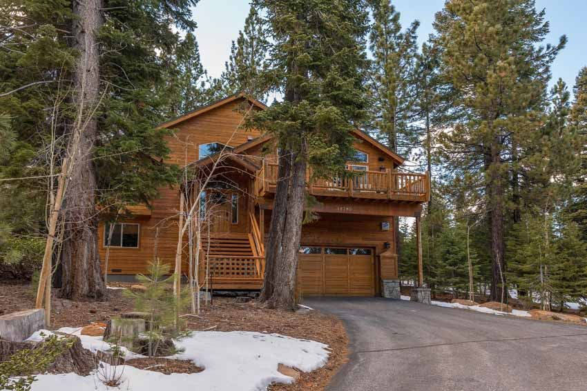 SOLD! Stunning Mountain Home