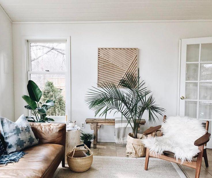 mountain home plants
