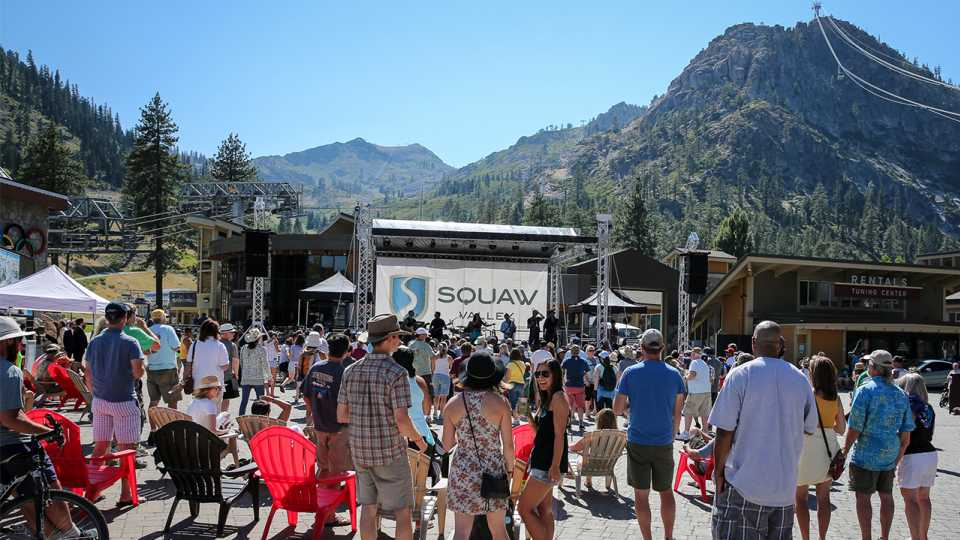 Brews, Jazz, and Funk Festival. Photo from  website.