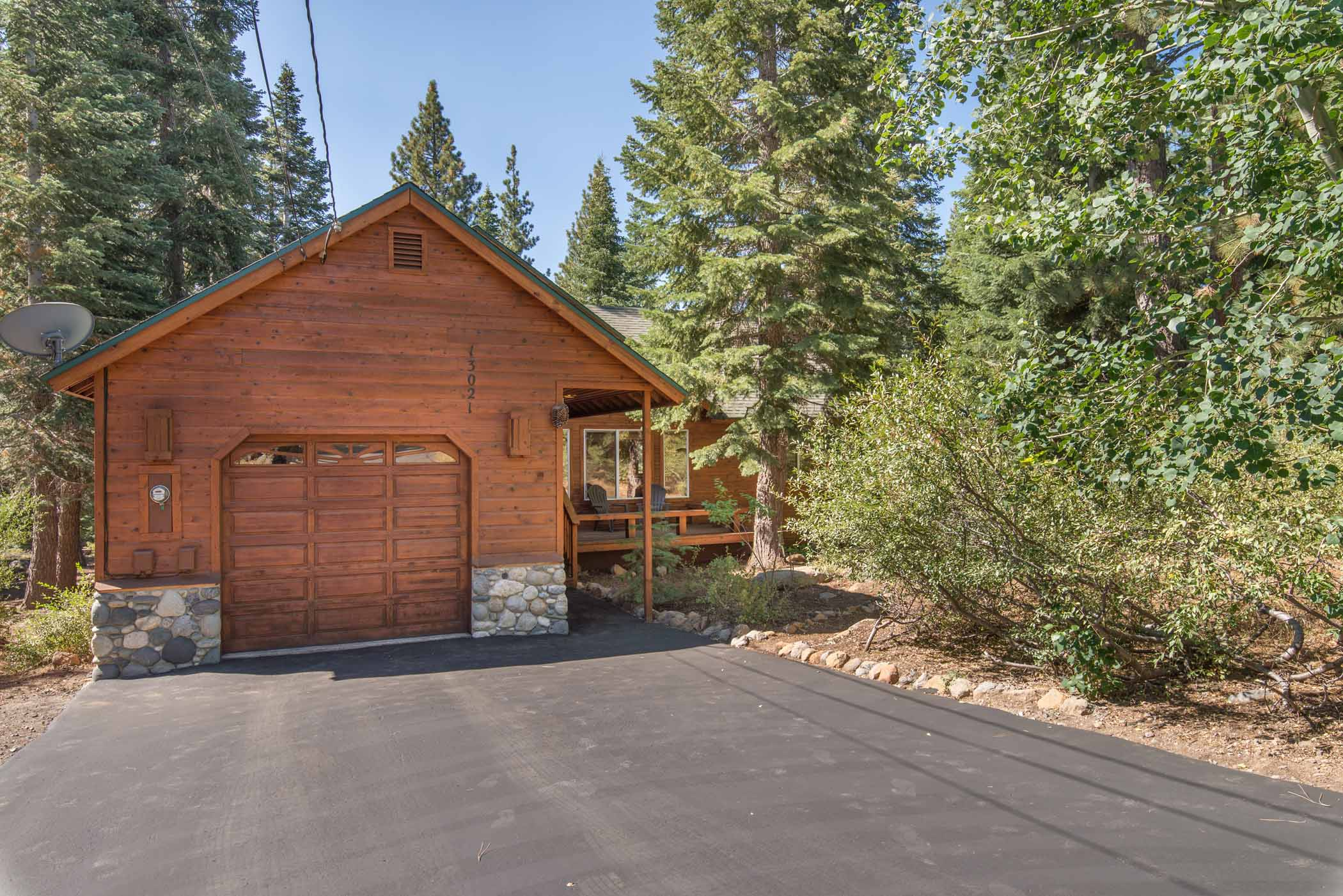 SOLD! Under $600,000 in Tahoe Donner