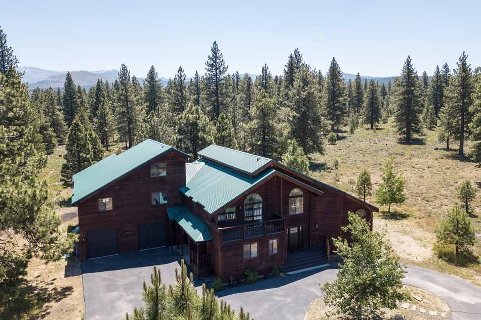 SOLD! Private Estate on 5+ Acres