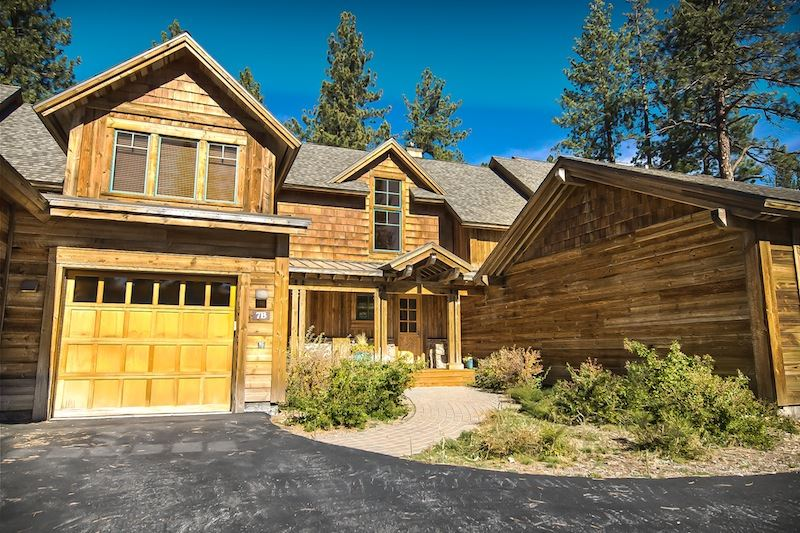 Fractional Ownership in Truckee